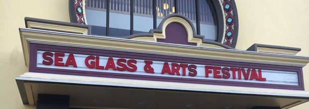 sea-glass-fest-marquee